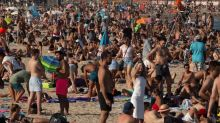 Coronavírus: comportamento de jovens impulsiona novos surtos na Europa, diz OMS