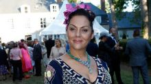 Princess dies a month after tragic motorcyle crash