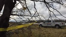 Human remains found near Red River are 'historic,' police say