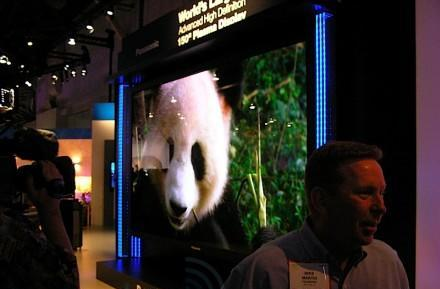 CES 2008: The best and worst of HD