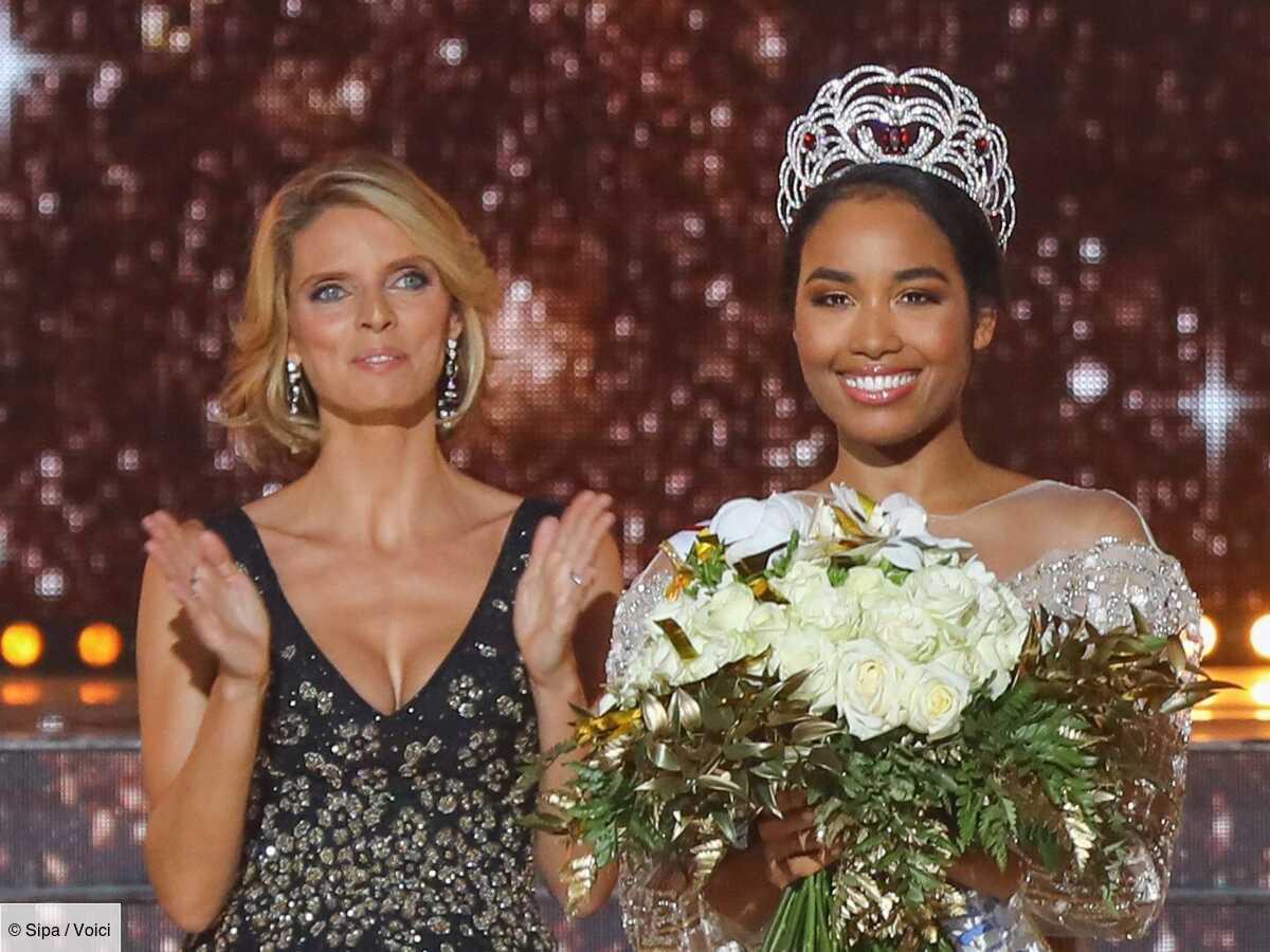 L'élection de Miss France 2021 reportée — Confinement