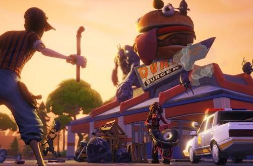 Fortnite getting a closed beta 'early next year'