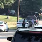 2 Deputies Shot, Suspect Killed in South Memphis