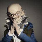 Dominic Cummings among new Spitting Image puppets unveiled