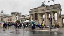 Fridays for Future : Klimastreik heute in Berlin – Staus in der Stadt erwartet