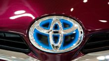 Toyota Says Tax Cuts May Prop Up Still-Healthy U.S. Auto Market