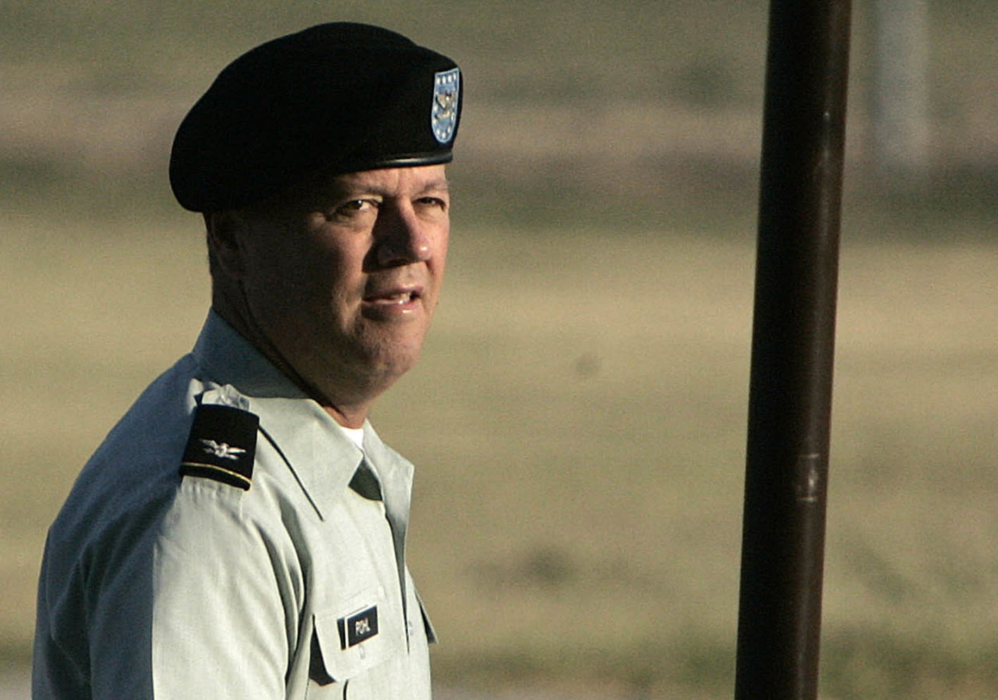 Judge in 9/11 case at Guantanamo retires from military