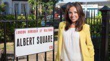 'EastEnders': Louisa Lytton returned specifically for rape storyline