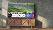 Esta é a smart TV de 32 polegadas com a melhor avaliação
