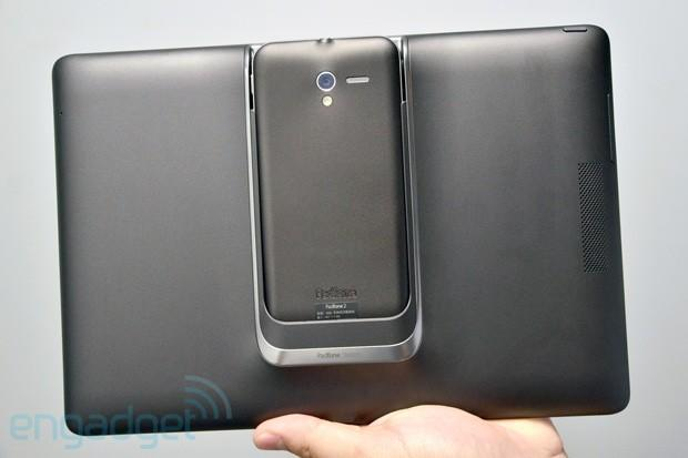 Watch ASUS' PadFone 2 Milan press conference from the safety of your home (video)
