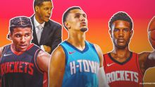 3 Best Options For Rockets At No. 2 In 2021 NBA Draft, Ranked