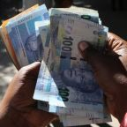 South Africa's rand inches weaker ahead of ANC leadership election