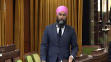 Infrastructure bank makes announcements, not investments: Singh