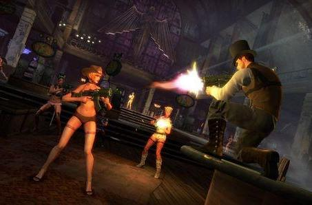 Saints Row: The Third PC system requirements revealed