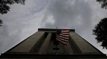 Russian charged with conspiring to interfere in U.S. congressional elections