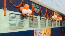 Shri Ramayana Express Yatra tours to be re-launched by IRCTC! Top 10 facts about Ramayana Circuit trains