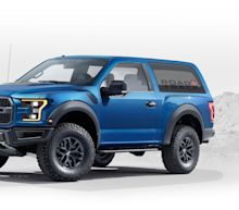 CONFIRMED! The New Ford Bronco Is Coming for 2020