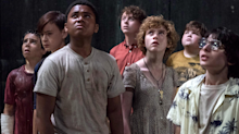 'It: Chapter Two' has de-aged its child stars