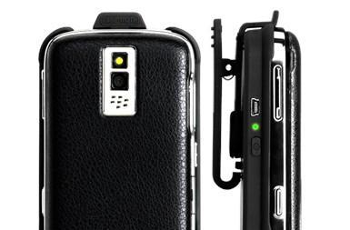 Case-Mate's Fuel holsters keep extra battery juice on tap