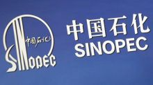 Sinopec launches $1.5 billion investment company in China's new economic zone