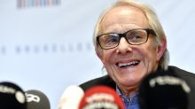 Ken Loach hailed for his appearance on BBC's 'Question Time'