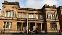 Paisley is Britain's top property hotspot, study finds