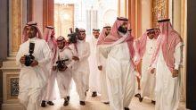 Saudi funding puts Bay Area venture-backed businesses in uncomfortable spotlight