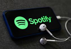 Spotify might counter Apple with its own podcast subscription service