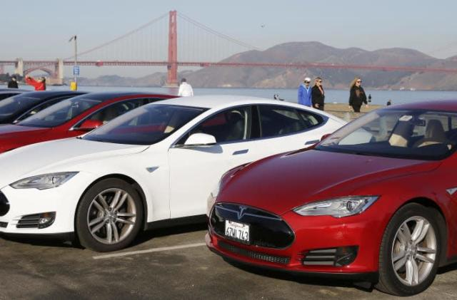 Why Tesla Motors can't sell cars in most of the United States