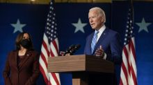 Que change l'élection de Joe Biden pour la France et l'Europe ?