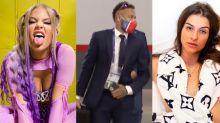 """Luísa e Barbara """"estão on"""": saiba mais sobre as músicas preferidas de Neymar"""