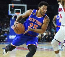 Rose, Cavaliers agree to one-year deal: report