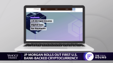 J.P.Morgan rolls out JPM Coin, a digital coin for payments