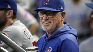 Angels get their man, hire Maddon as manager