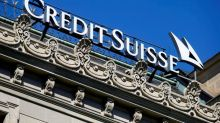 Credit Suisse names new heads of global M&A practice -memo