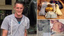 Hombre abandonado hace 33 años en un aeropuerto encuentra a sus padres biológicos