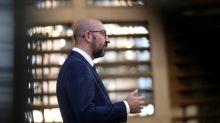 Líder da UE anuncia nova proposta de plano de recuperação e acredita em acordo