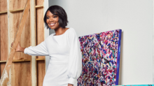 Gabrielle Union's New York & Company spring collection is insanely gorgeous and insanely affordable