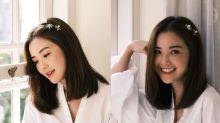 中長髮髮型2020|7個中長髮造型變化及整理技巧|剪One Length不厚重的秘訣....