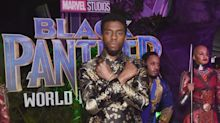 Fans Petition to Replace Confederate Statue With Chadwick Boseman