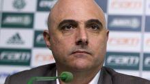 Galiotte conversou com Peres sobre Sampaoli. Vários nomes estão sendo oferecidos ao Palmeiras