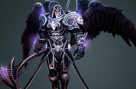 SMITE unveils Thanatos, Hand of Death