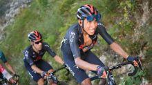 Tour de France - Egan Bernal: «J'ai l'impression d'avoir perdu trois années de ma vie»