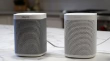 Rejoice: Sonos Speakers are finally voice-controllable