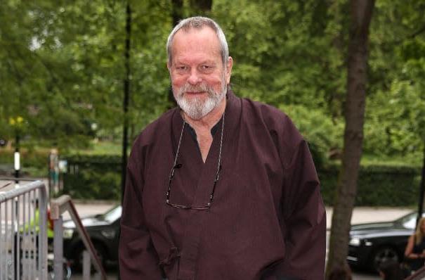 Amazon will bankroll Terry Gilliam's cursed 'Don Quixote' movie