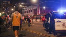 LAPD: 76 arrested after Lakers celebration turns 'confrontational, violent and destructive'