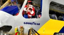 Goodyear, U.S. Marine Corps Reserve To Host 10th Annual Toys For Tots Events