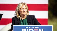 How Jill Biden will make history in the White House