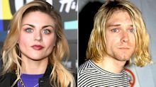 Frances Bean Cobain, 26, Reveals Her 'Guilt' Over Inheriting Late Dad Kurt Cobain's Fortune
