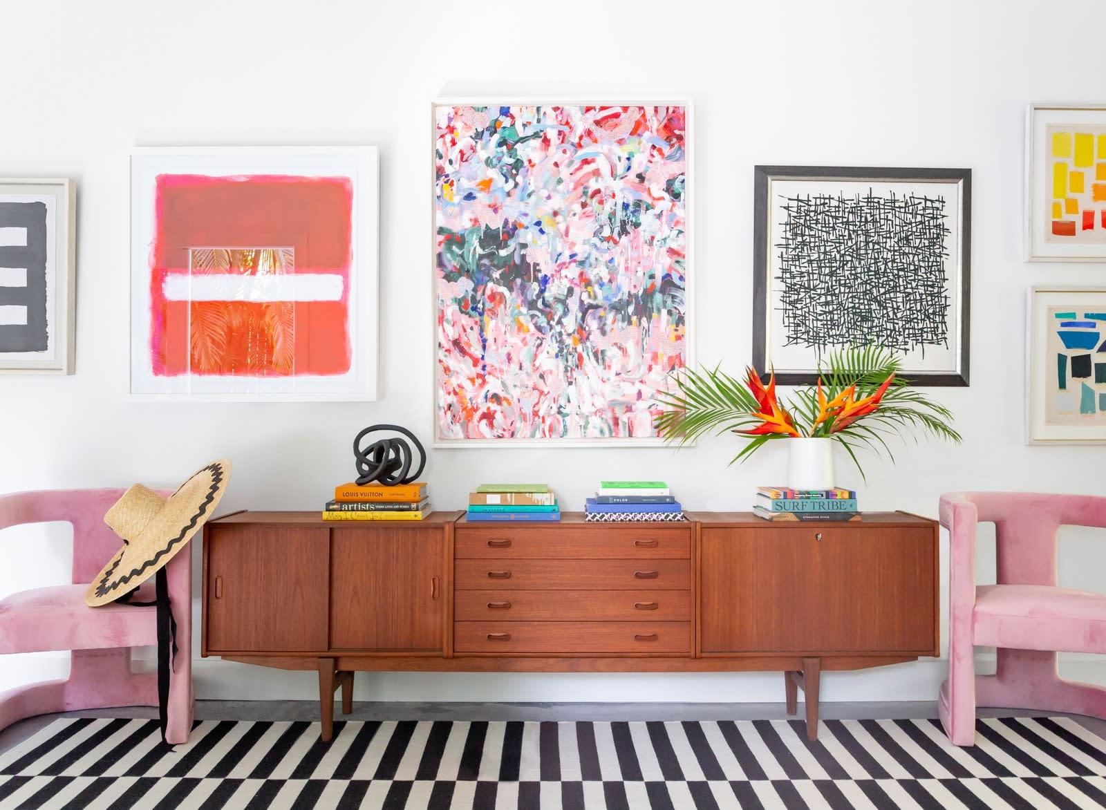 8 Midcentury Modern Decor & Style Ideas